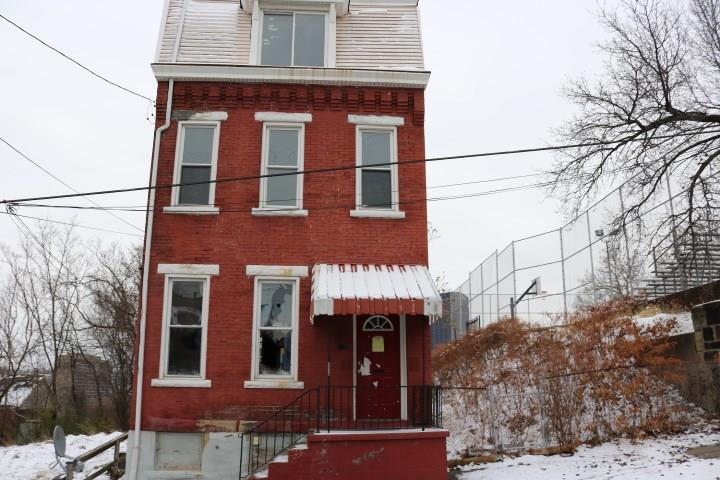 613 Granville Street
