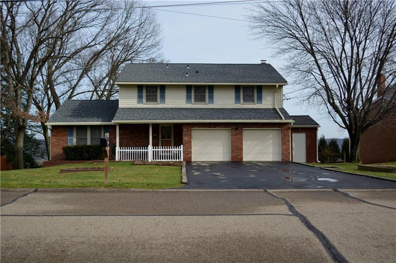 107 Wynview Drive, Moon - Crescent Twp