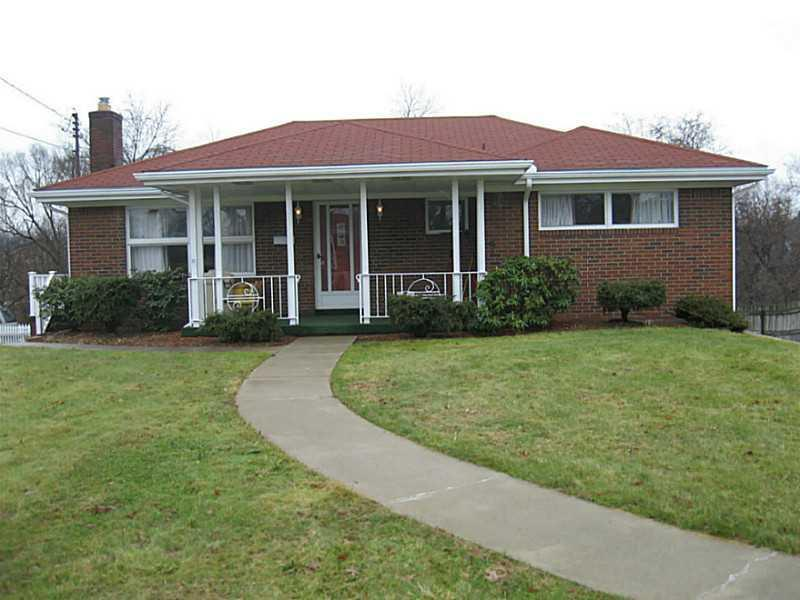218  E Patty , Monroeville