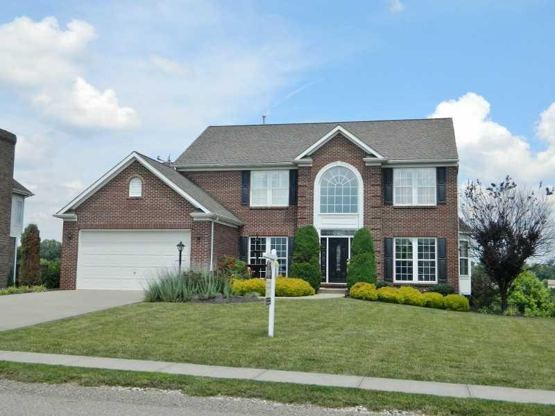 408  Meadow View Drive , Robinson Township