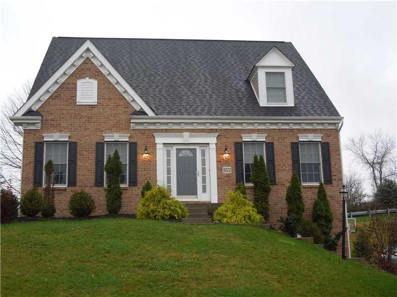 5022  STAGS LEAP LANE , Moon/Crescent Twp