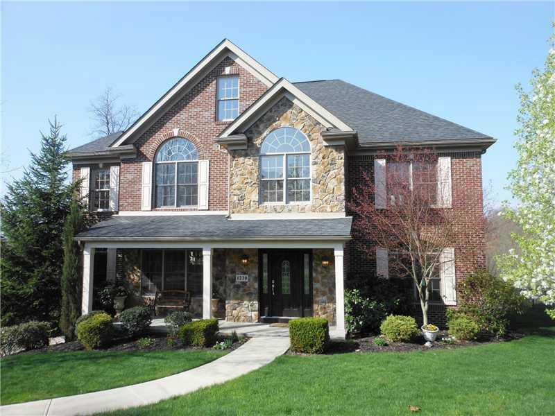 1230-MERIDIAN-DR-Collier-Township-PA-15142