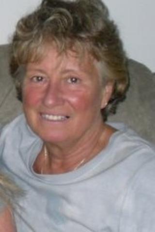 Margaret Bastien