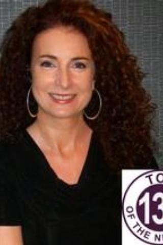 Karen Jane McIlwain