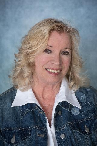 Deborah Redding