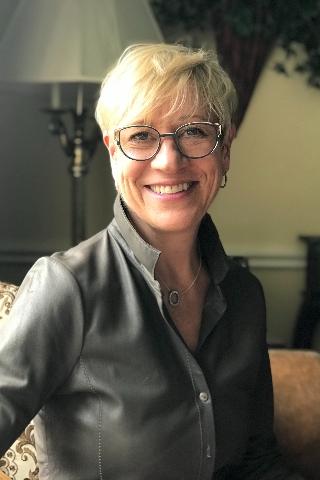 Jennifer Orebaugh