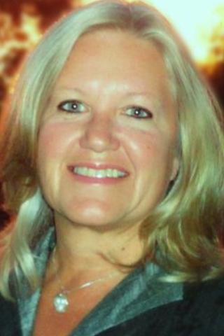 Tammy Laughlin