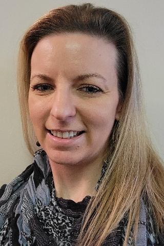 Lauren Touhalisky