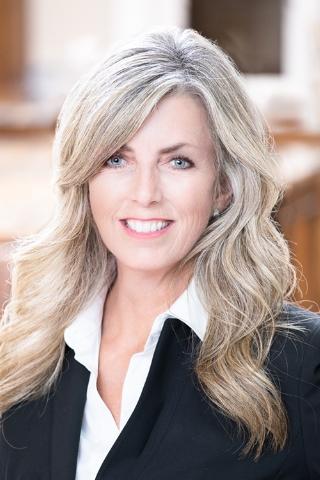 Cathy Allnock