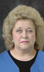 Gloria Newman