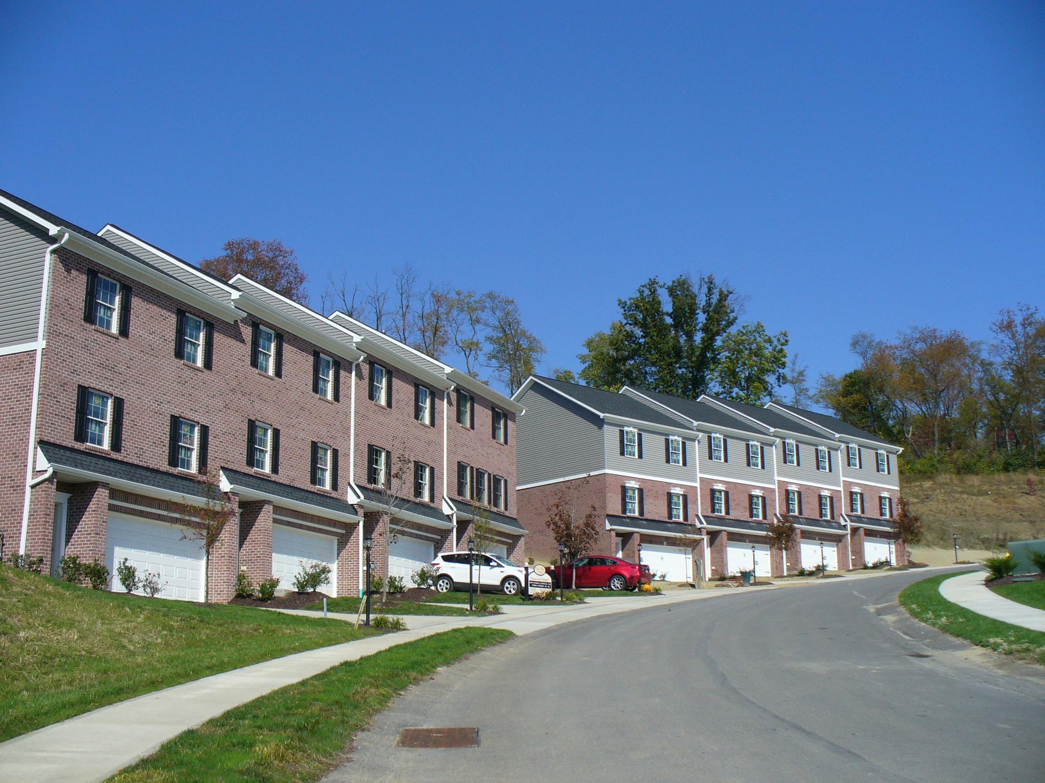 Lenox Place Estates