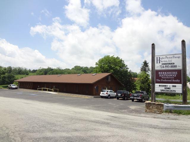Laurel Highlands Regional