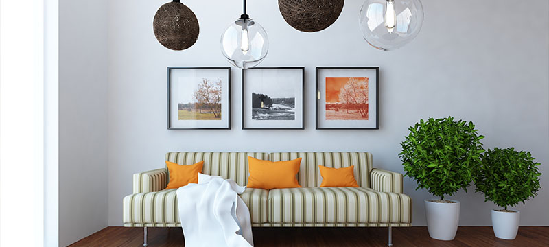 Resolve to Try One of These 10 Home Trends in 2017