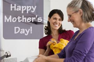 5 Ways to Bring Your Appreciation Home This Mother's Day