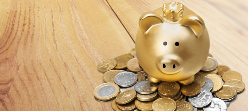 Need a Financial Fix? Try a 12-Week Money Saving Challenge!