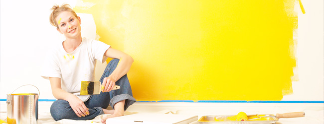 Making Your Home Feel Like New: 10 Easy Ways to Makeover Your Home