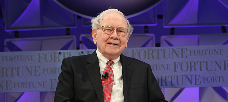 A Lesson in What Warren Buffett Would Do With Your Finances