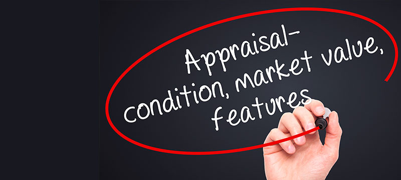 Is Your Home Worth It? Why You Need this Valuable Home Appraisal Information