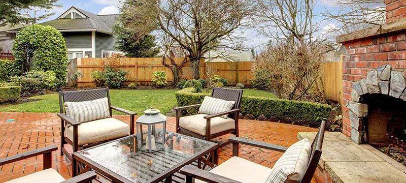 Good Fences Make Good Neighbors – and Give Good Backyard Privacy!