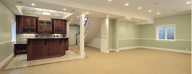 Will a Finished Basement Add Value to Your Home?