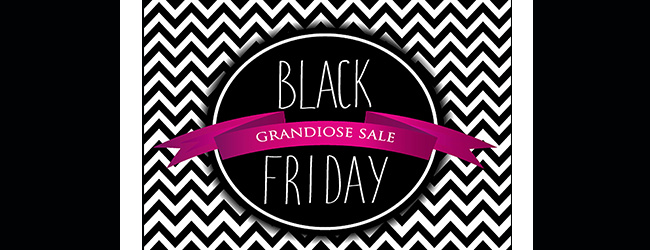 10 Black Friday Deals You Can't Miss!