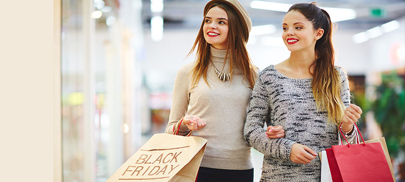 Boldly Brave Black Friday Crowds for These Five Home Deals!
