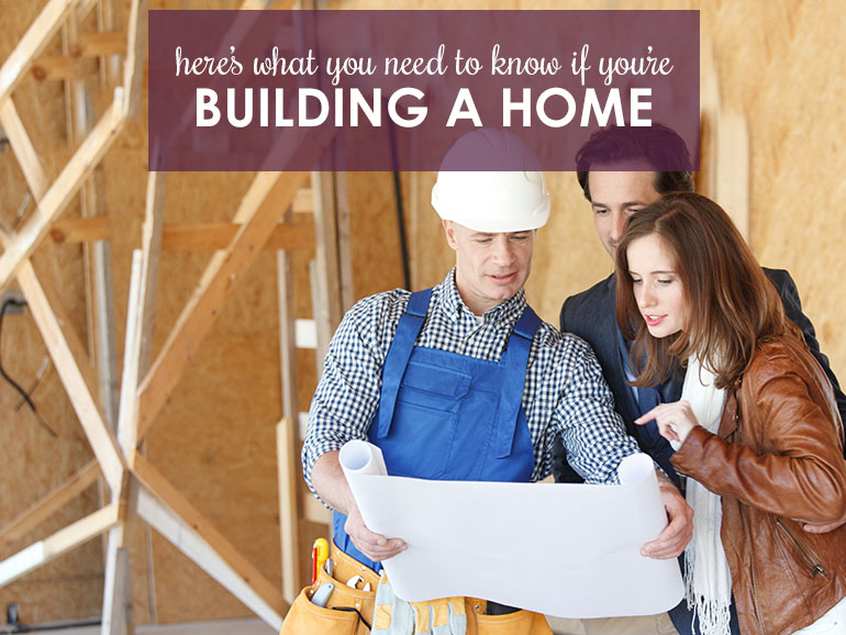 10 Must-Ask Questions for Your Home Builder