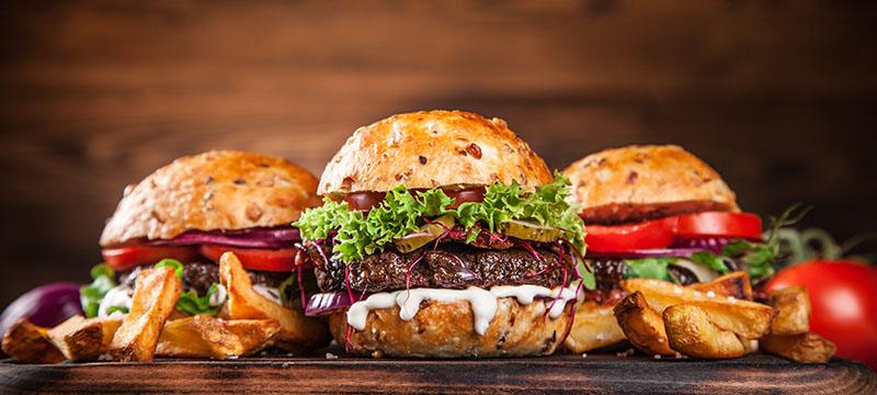 Best Burgers in Pittsburgh