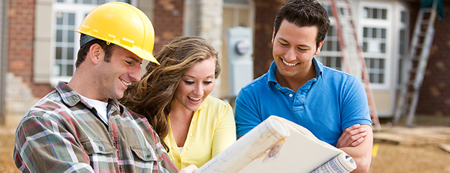 Home Construction Made Easy: A Little Preparation Goes a Long Way!