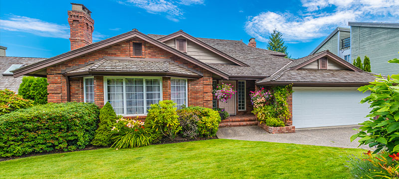 Start Planning Your Spring Curb Appeal Projects