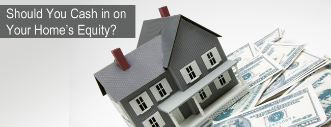 Home Equity Loans: To Borrow or Not to Borrow?