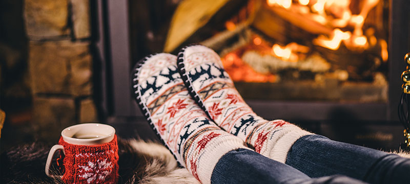Don't Get Burned! What You Need to Know About Your Fireplace