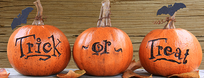 Pumpkins, Patterns, Antlers & More: Your Guide to Awesome Autumn Home Decor