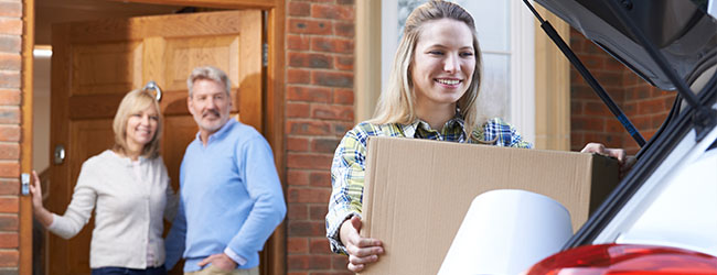 Five Things to Consider Before Helping Your Child Buy a Home