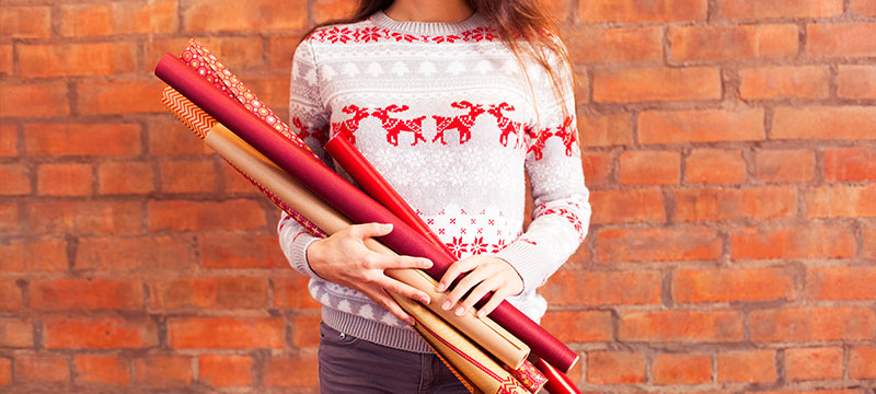Five Holiday Storage Ideas for Undecking the Halls!