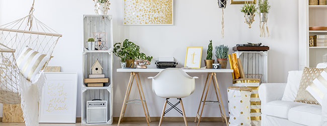 Your Demeanor by Design! What Your Home Decor Says About You