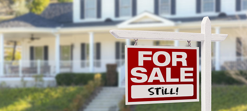5 Seller Sins that May Prevent Your House from Selling!