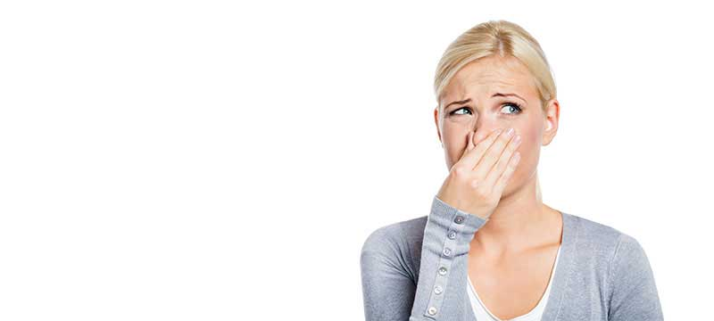 How to Get Bad Odors Out of Your New Home