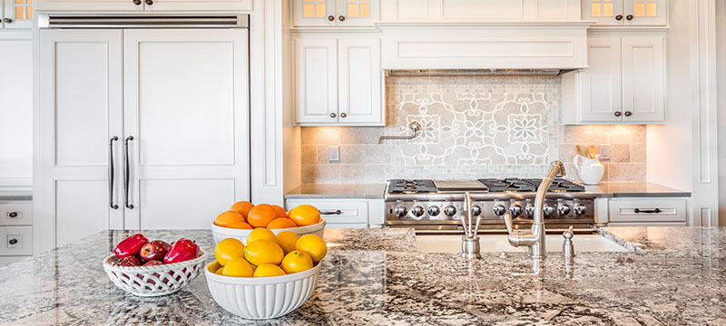 Which Kitchen Design Elements are Best for Buyers?