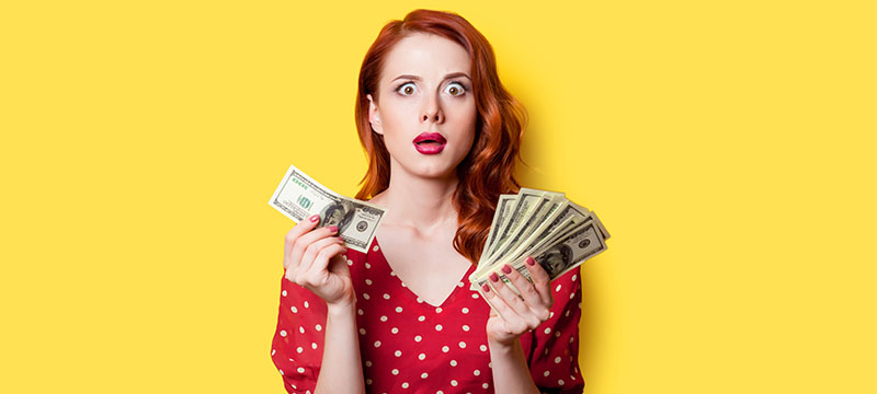 10 Money Mistakes You Can't Afford to Make this Year
