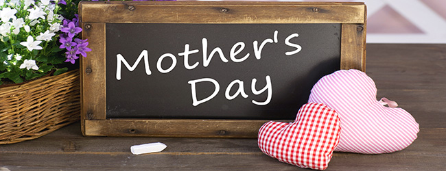 Celebrate Mother's Day in Pittsburgh