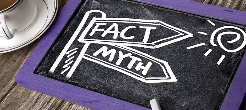 Don't be April-Fooled by These 10 Common Real Estate Myths!