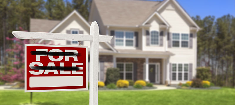 """Was it Only a Dream? How to Deal When """"Your"""" Home Just Isn't on the Market"""