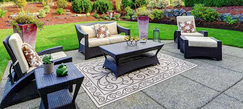 5 Patio Design Ideas for this Spring