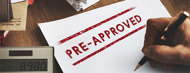 Spring into the Home-Buying Process: Get Mortgage Pre-Approval!