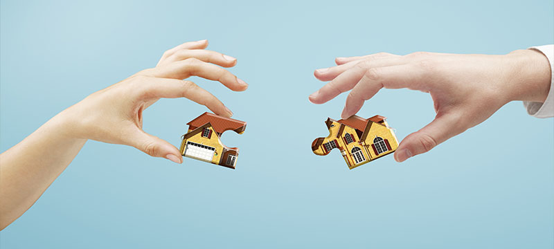 D-I-Why You Should Never Buy or Sell a Home on Your Own!