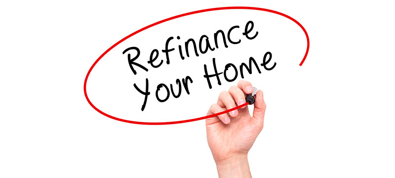 Should I Refi?! Why it May or May Not Be Time to Refinance Your Mortgage