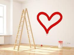 5 Ways to Fall Back in Love with your Home this Valentine's Day