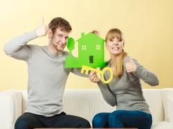 SCORE! How You Can be a Home-buying Champion without Great Credit!
