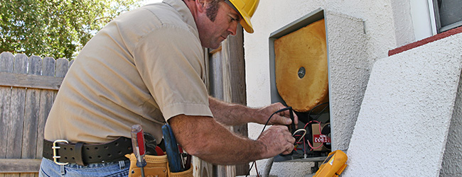 It's Time for Home Maintenance Tests